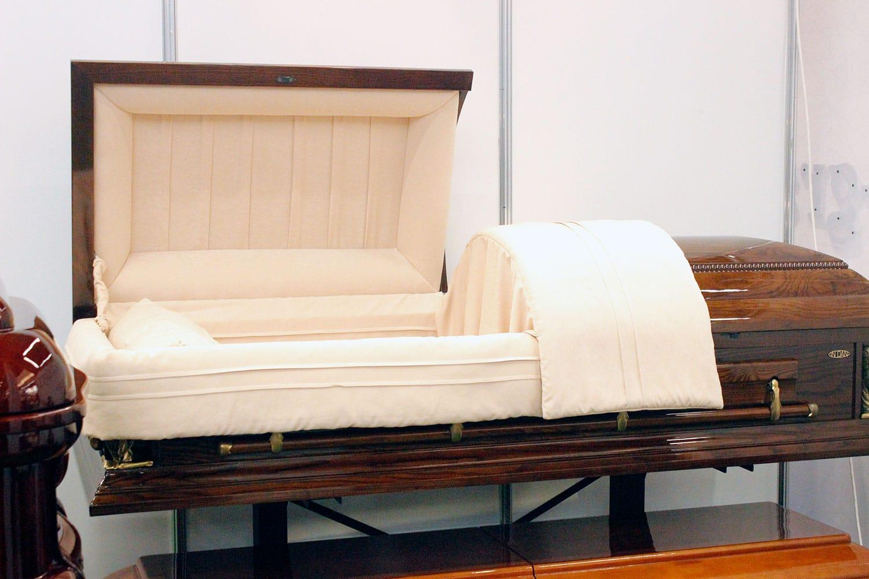 Гроб купить в Евпатории
