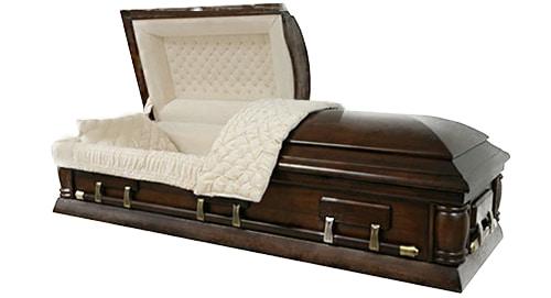 Вип гробы в Евпатории